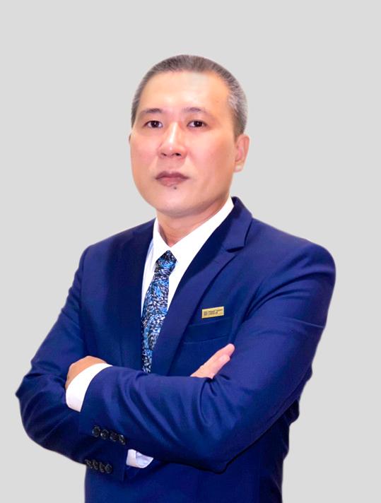 Ông Lê Quỳnh Mai đảm nhiệm Phó Tổng Giám đốc Hưng Thịnh Incons - Ảnh 1.