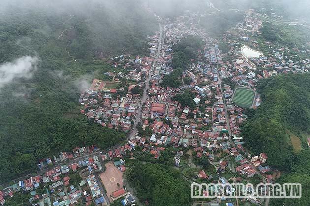 FLC tài trợ lập quy hoạch khu dân cư gần 100 ha tại Sơn La - Ảnh 1.