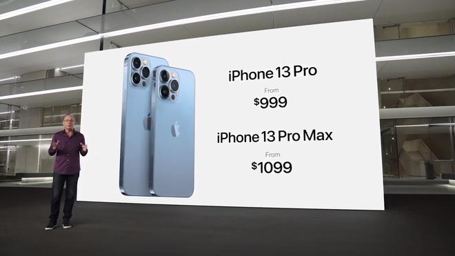 Giá cao nhất lên tới 50 triệu đồng: Những ai sẽ sẵn sàng chi tiền để lên đời iPhone 13 mới? - Ảnh 3.