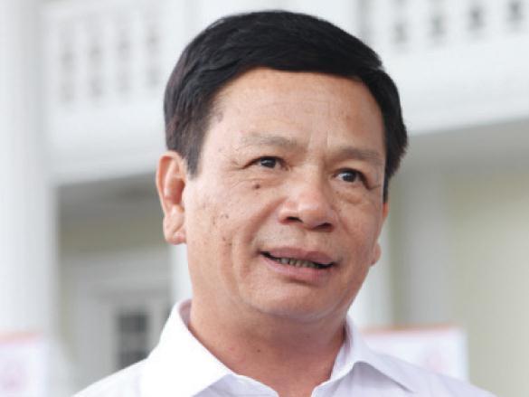Những đại gia Việt có tiếng dù chưa từng học đại học: Bầu Đức thi trượt 4 lần, vợ chồng doanh nhân Huỳnh Uy Dũng - Nguyễn Phương Hằng có tên - Ảnh 1.