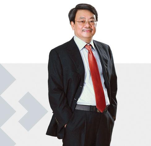 Con đường học vấn của những tỷ phú giàu nhất Việt Nam: Người tốt nghiệp Đại học Bách khoa TP HCM, người theo ngành kỹ sư tại Học viện Kỹ thuật Quân sự - Ảnh 6.