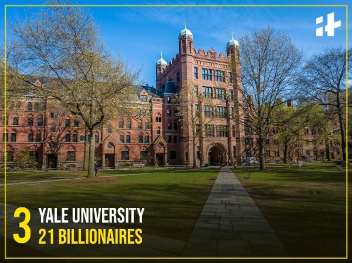 Trường đại học nào tạo ra nhiều tỷ phú nhất thế giới? - Ảnh 4.