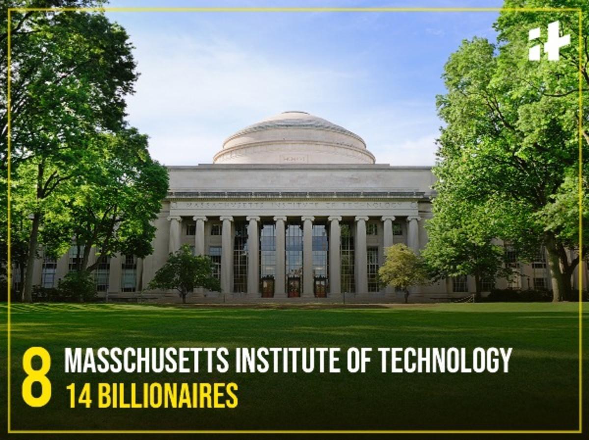 Trường đại học nào tạo ra nhiều tỷ phú nhất thế giới? - Ảnh 8.