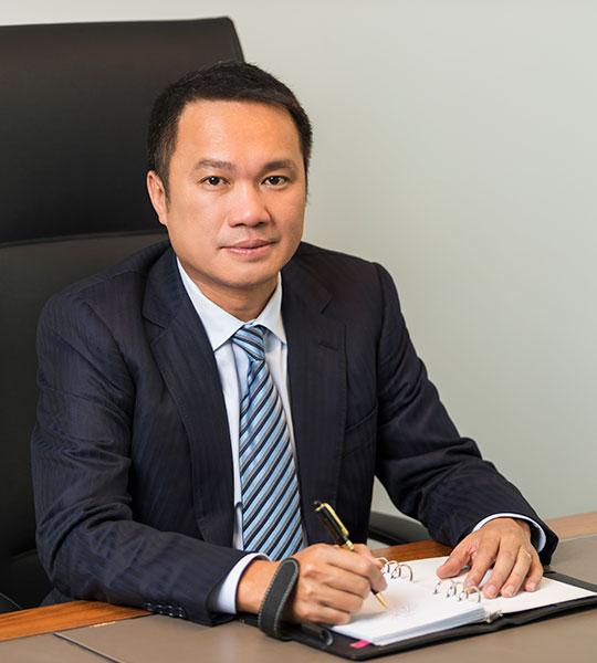 Con đường học vấn của những tỷ phú giàu nhất Việt Nam: Người tốt nghiệp Đại học Bách khoa TP HCM, người theo ngành kỹ sư tại Học viện Kỹ thuật Quân sự - Ảnh 4.