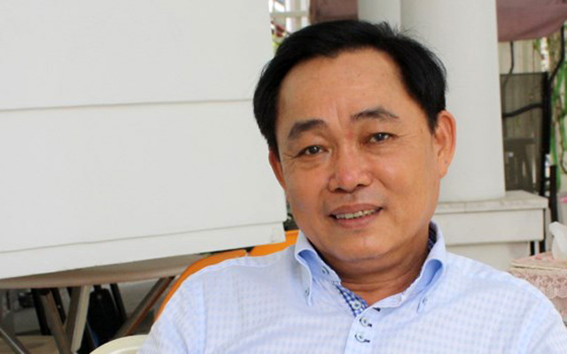 Những đại gia Việt có tiếng dù chưa từng học đại học: Bầu Đức thi trượt 4 lần, vợ chồng doanh nhân Huỳnh Uy Dũng - Nguyễn Phương Hằng có tên - Ảnh 2.