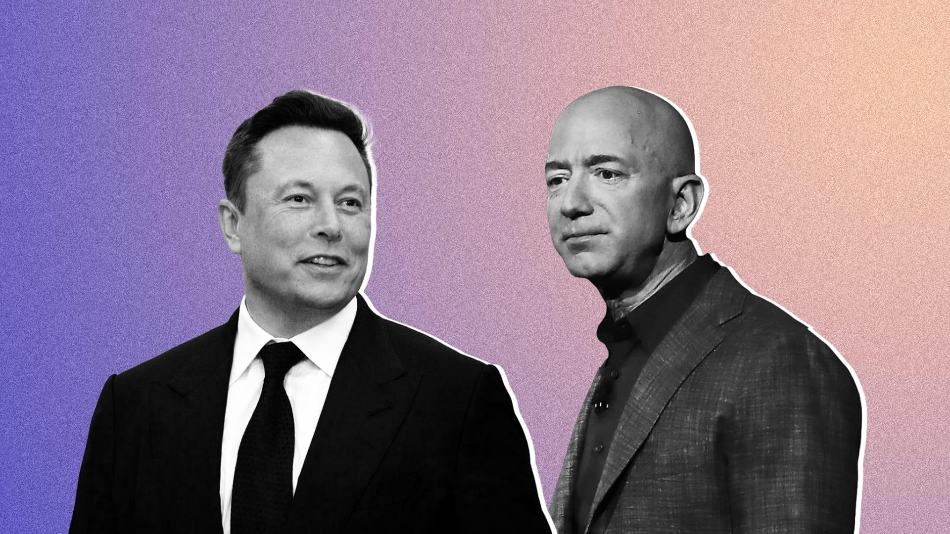 Bài học cho các CEO từ sai lầm của tỷ phú Jeff Bezos và Elon Musk trong phong cách lãnh đạo - Ảnh 2.