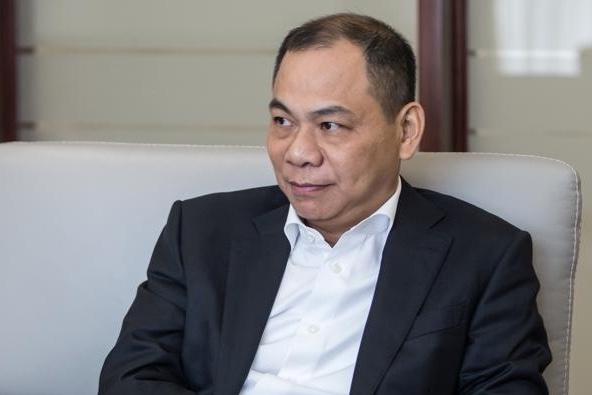 Con đường học vấn của những tỷ phú giàu nhất Việt Nam: Người tốt nghiệp Đại học Bách khoa TP HCM, người theo ngành kỹ sư tại Học viện Kỹ thuật Quân sự - Ảnh 1.