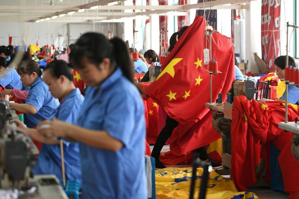 Trung Quốc chính thức đệ đơn xin gia nhập CPTPP - Ảnh 1.
