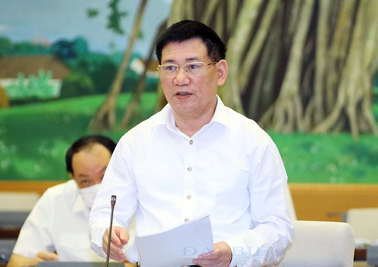 Bộ trưởng Tài chính: Ngân sách trung ương gần như không còn đồng nào - Ảnh 1.