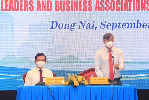 Doanh nghiệp FDI ở Đồng Nai dù đóng cửa vẫn phải trả lương 290 tỷ một tháng, đề xuất không cần giảm thuế, chỉ cần hoạt động trở lại  - Ảnh 2.