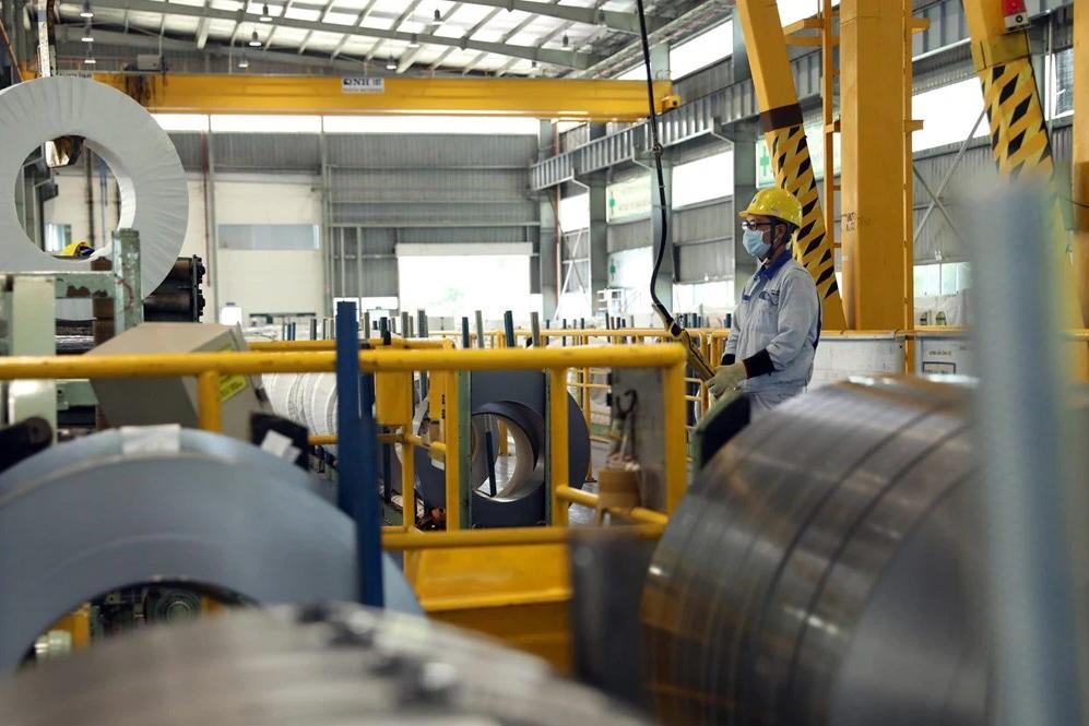 Doanh nghiệp FDI ở Đồng Nai dù đóng cửa vẫn phải trả lương 290 tỷ một tháng, đề xuất không cần giảm thuế, chỉ cần hoạt động trở lại
