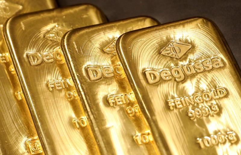 Giá vàng hôm nay 19/9: Giảm tới 600.000 đồng/lượng trong tuần qua - Ảnh 1.