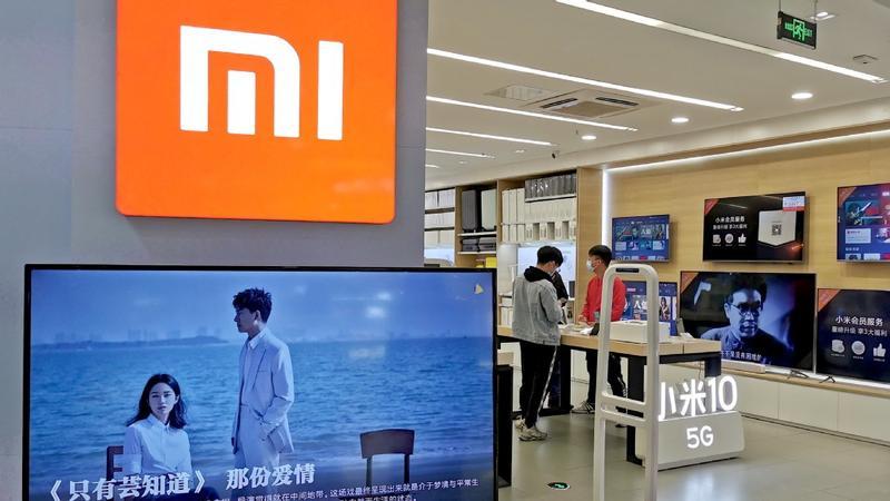 Xiaomi gia nhập thị trường xe điện, đăng ký vốn hơn 1,5 tỷ USD cho công ty con, sử dụng 300 nhân viên - Ảnh 1.