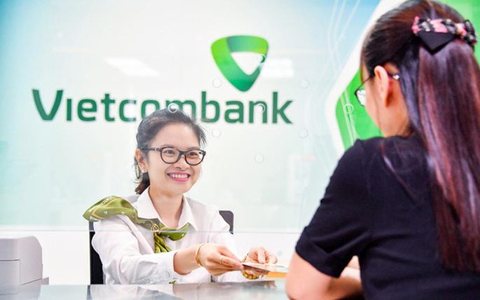 Vietcombank được bổ sung vốn nhà nước thêm gần 7.700 tỷ đồng - Ảnh 1.