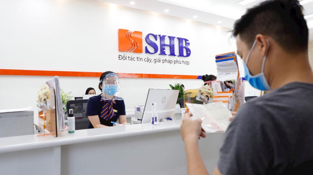 SHB được chấp thuận tăng vốn thêm hơn 7.400 tỷ đồng - Ảnh 1.