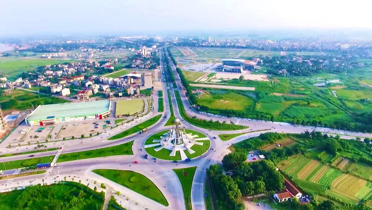 Rót hàng nghìn tỷ vào loạt dự án giao thông sau, không lạ khi Thanh Hóa thành thỏi nam châm hút FDI và doanh nghiệp BĐS - Ảnh 1.