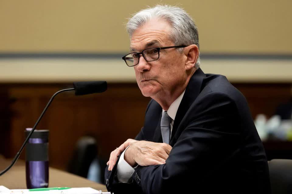 Fed sẽ công bố các dự báo mới trong khi cân nhắc về thời điểm nâng lãi suất - Ảnh 1.