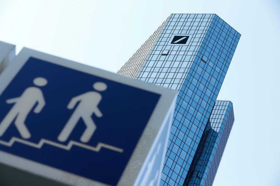 """Bundesbank: Hệ thống ngân hàng Đức vẫn """"khỏe mạnh"""" - Ảnh 1."""