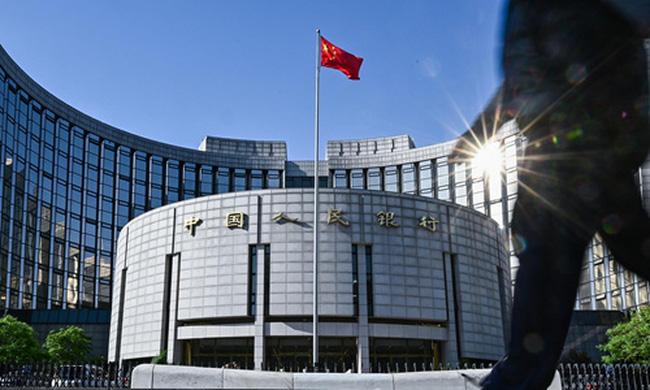 Trung Quốc rót gần 19 tỷ USD vào hệ thống tài chính giữa khủng hoảng Evergrande - Ảnh 1.