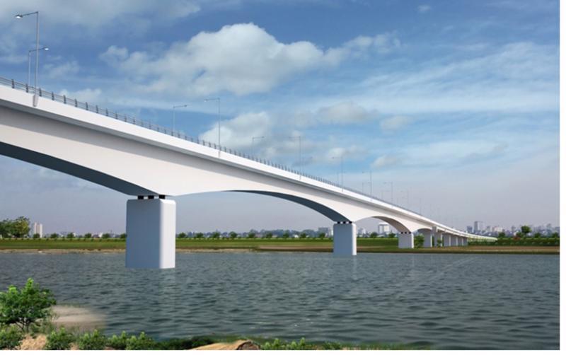 Thẳng tiến trên đường lên TP trực thuộc TW, đầu tư hạ tầng giao thông của Bắc Ninh có gì nổi bật 5 năm tới? - Ảnh 2.