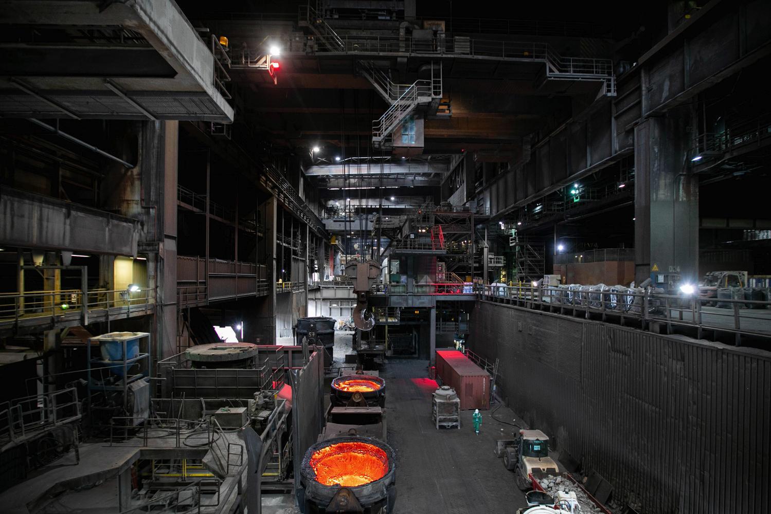 Giá thép xây dựng hôm nay 23/9: Tiếp đà đi lên, vượt mức 5.600 nhân dân tệ/tấn - Ảnh 3.