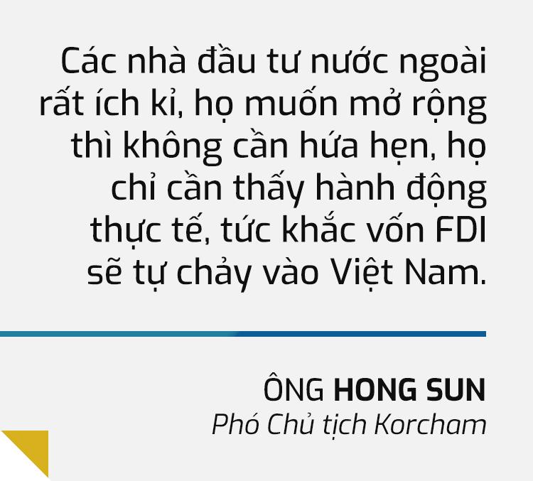 Bài 7: Các 'ông lớn' tài chính, đầu tư tại Việt Nam cảnh báo nguy cơ và thúc giục chính phủ hành động   - Ảnh 4.