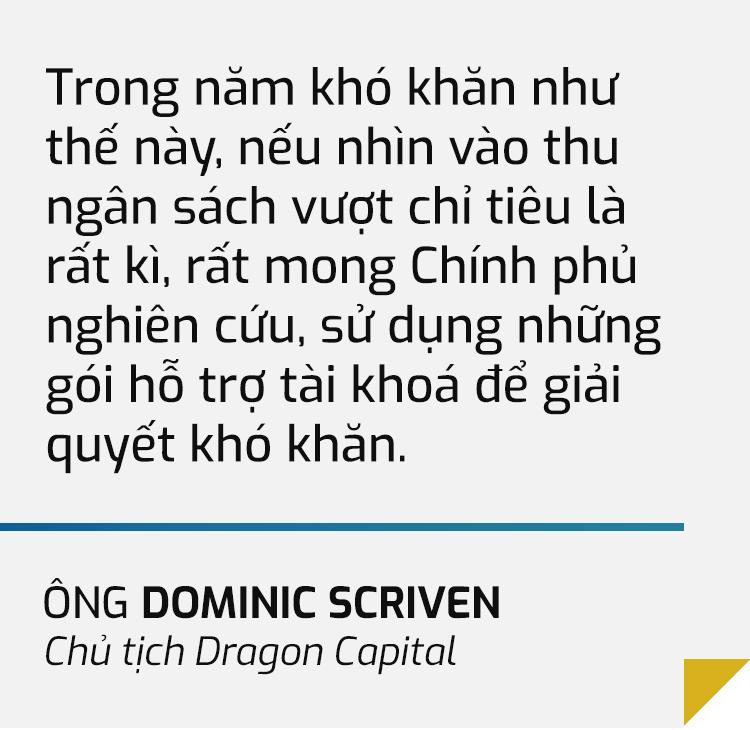 Bài 7: Các 'ông lớn' tài chính, đầu tư tại Việt Nam cảnh báo nguy cơ và thúc giục chính phủ hành động   - Ảnh 7.