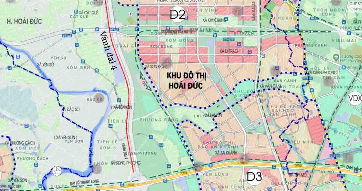Hà Nội dồn lực làm vành đai 4, Bắc Ninh, Hưng Yên cũng hưởng lợi - Ảnh 4.