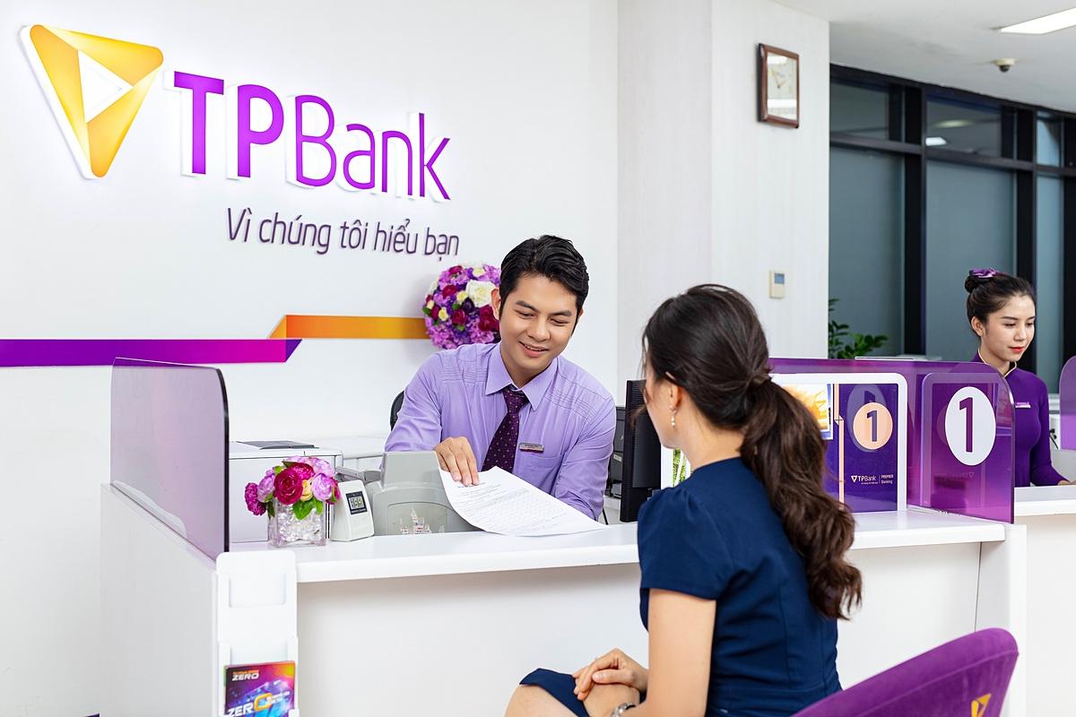 TPBank có thể tiếp tục được nới thêm room tín dụng? - Ảnh 1.
