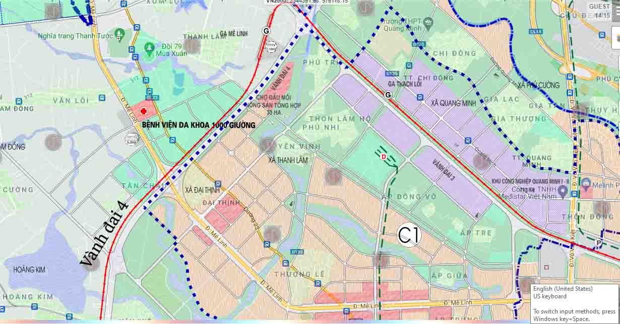 Hà Nội dồn lực làm vành đai 4, Bắc Ninh, Hưng Yên cũng hưởng lợi - Ảnh 2.