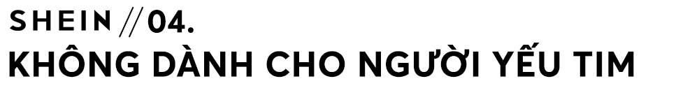 Vạch trần sự thật đen tối đằng sau cơn sốt thời trang Shein: Điều kiện làm việc tồi tàn, không biết cụ thể quần áo sản xuất ở đâu - Ảnh 10.