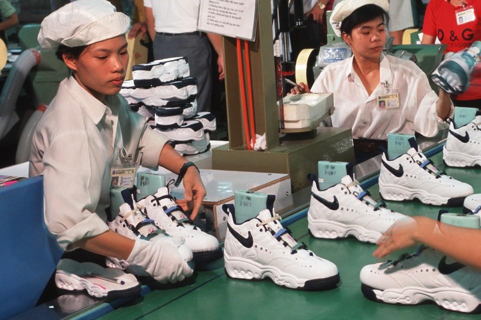 Nike: Khó khăn do đóng cửa nhà máy tại Việt Nam là vấn đề tạm thời, Trung Quốc mới là nơi cần được quan tâm  - Ảnh 1.