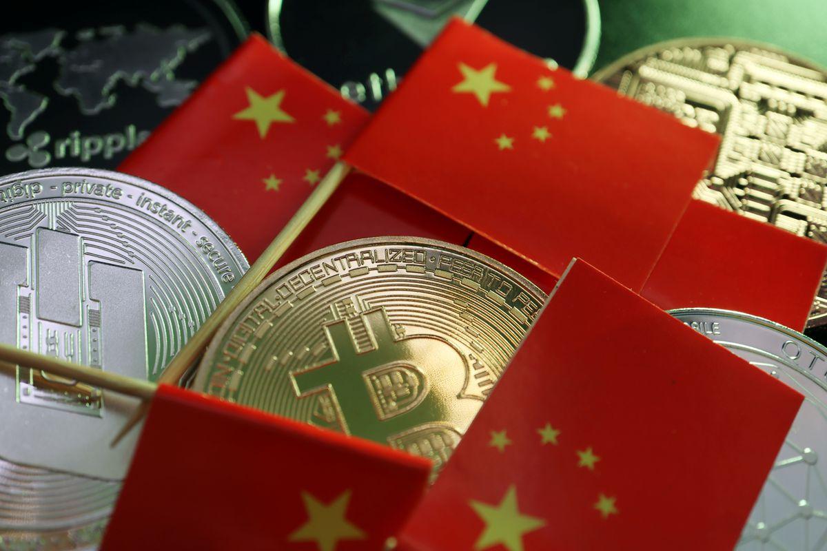 Huobi và Binance ngừng dịch vụ đăng ký mới với người dùng ở Trung Quốc đại lục - Ảnh 1.