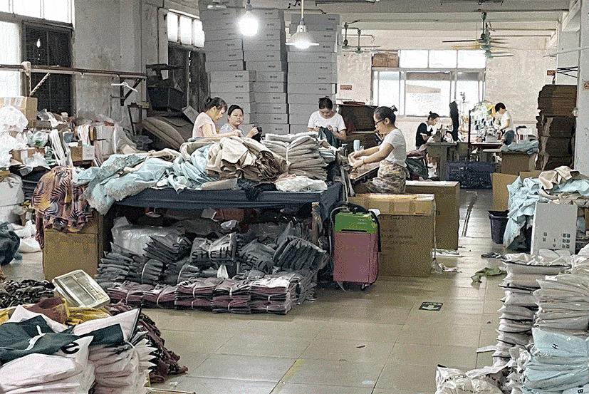 Vạch trần sự thật đen tối đằng sau cơn sốt thời trang Shein: Điều kiện làm việc tồi tàn, không biết cụ thể quần áo sản xuất ở đâu - Ảnh 7.