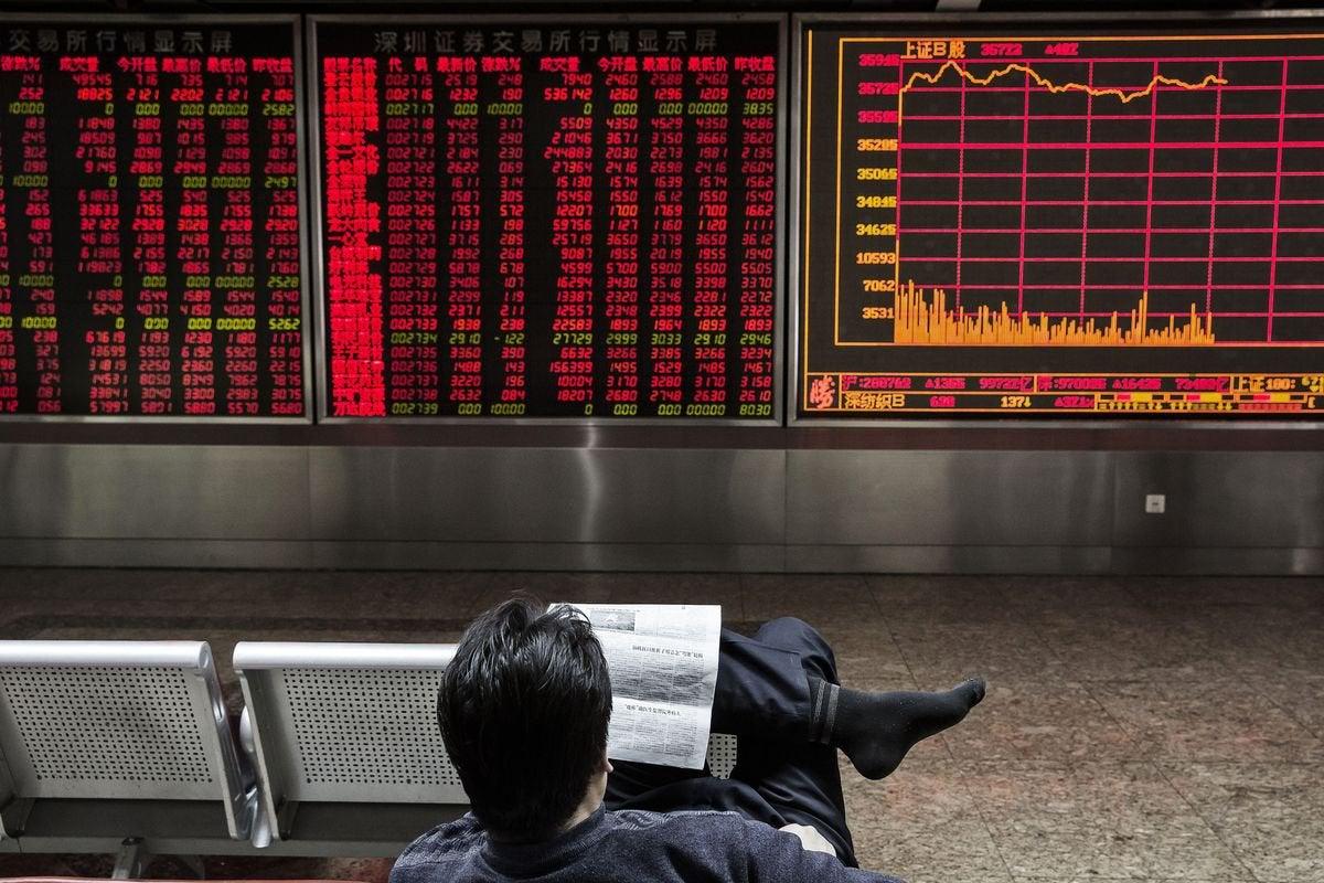 Thị trường tiền ảo sẽ ra sao sau  lệnh cấm của Trung Quốc? - Ảnh 1.
