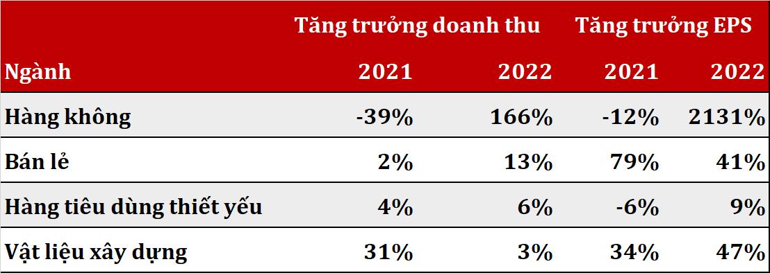 Chuyên gia VinaCapital 'phím hàng' 4 ngành bùng nổ rõ rệt khi kinh tế mở cửa, triển vọng đầu tư năm 2022 - Ảnh 1.
