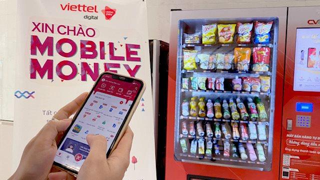 Mobile money sẽ được cấp phép thí điểm vào đầu tháng 10  - Ảnh 1.