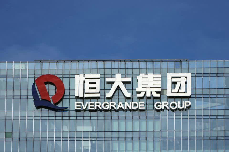 Trung Quốc bơm thêm 15 tỷ USD ngăn chặn 'bom nợ' Evergrande - Ảnh 1.