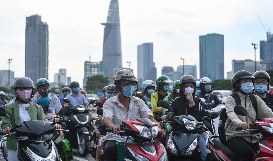Đến năm 2030, Việt Nam sẽ thêm 23 triệu người gia nhập tầng lớp trung lưu thế giới - Ảnh 1.
