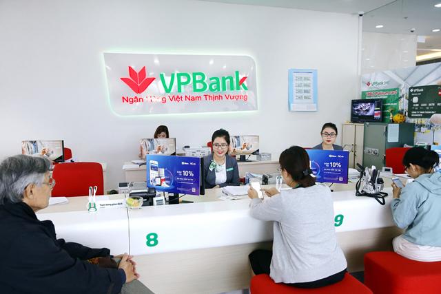 Lãi suất ngân hàng VPBank tiếp tục giữ ổn định trong tháng 9/2021 - Ảnh 1.