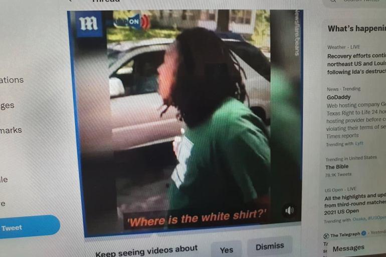 Facebook đánh dấu 'nhầm' video người da đen là linh trưởng - Ảnh 1.