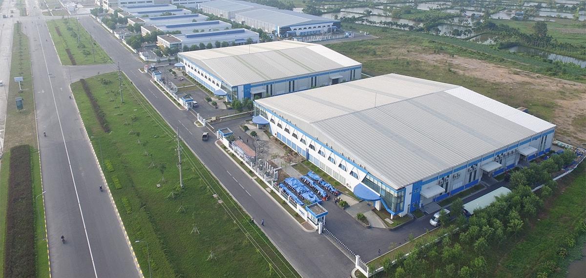 Việt Nam sẽ có thêm 177 khu công nghiệp  - Ảnh 1.