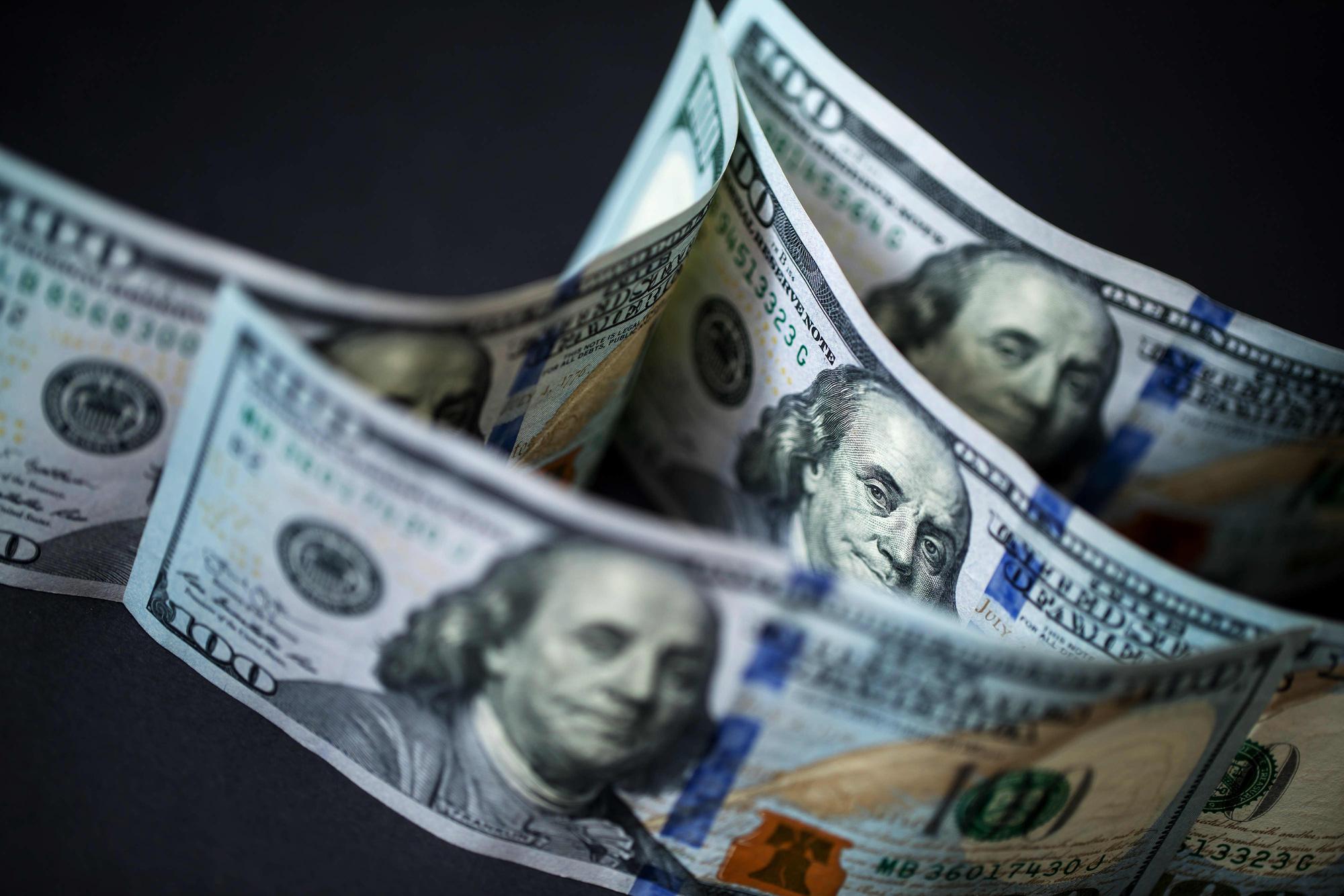 Sự kiện thị trường ngoại hối tuần này 6/9 - 10/9: Kinh tế Mỹ - Trung chông chênh trước biến chủng Delta - Ảnh 1.