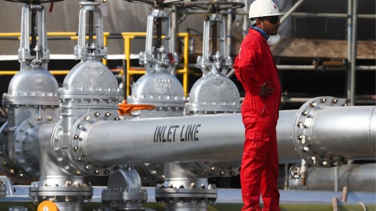 Giá gas hôm nay 6/9: Giá khí đốt tự nhiên tiếp tục tăng trong phiên giao đầu tuần - Ảnh 1.