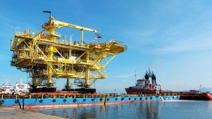 PVS có thể trúng các dự án lớn Lô B, Cá Voi Xanh, Sư Tử Trắng và Bầu Kèn - Ảnh 1.
