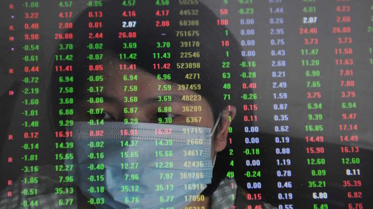 Hàng chục cổ phiếu tăng hơn 30% sau tin Trung Quốc mở sàn giao dịch mới - Ảnh 1.