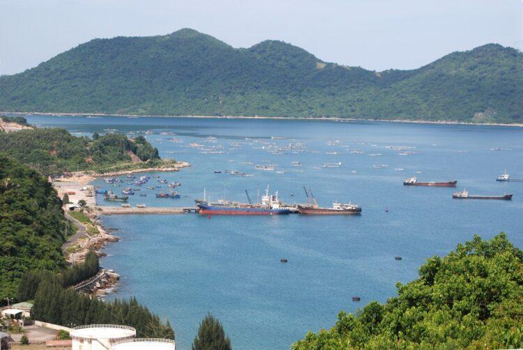 Nam Phú Yên chờ cú hích sau loạt dự án giao thông nghìn tỷ kết nối với Bắc Khánh Hòa - Ảnh 2.