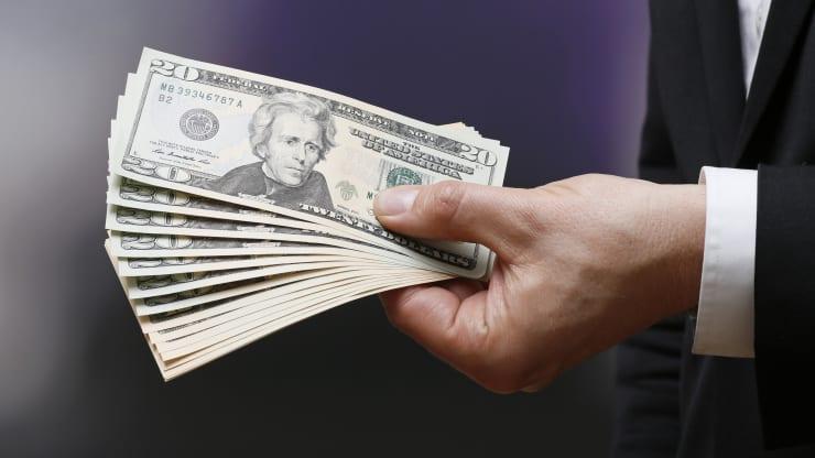 Tỷ giá USD hôm nay 8/9: Tăng giá trước cuộc họp của ECB - Ảnh 1.