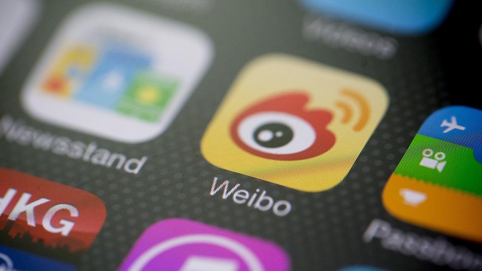 Weibo đóng một loạt các tài khoản 'phím hàng' chứng khoán - Ảnh 1.