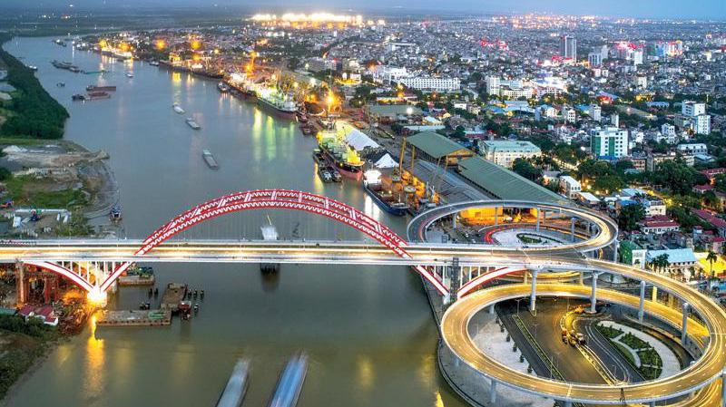 Hải Phòng, Quảng Ninh miễn nhiễm COVID-19 và kỳ vọng nâng đỡ tăng trưởng kinh tế năm 2021 - Ảnh 5.